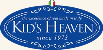 Kid's Heaven linea Invernale 2016/2017